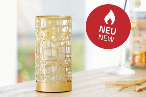 nik-lights oil candel for hotel restaurant and gastro